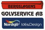Bergslagens Golvservice logotyp