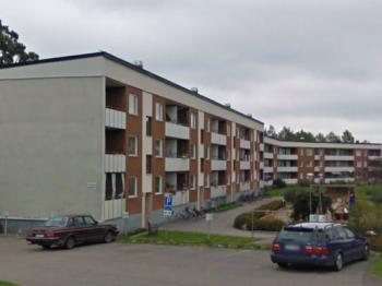 Presentationsbild för referensen Kv Rödhaken